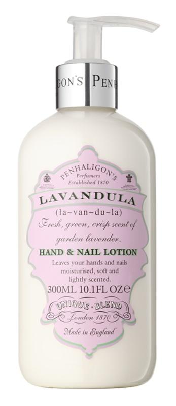 Penhaligon's Lavandula krém na ruce pro ženy 300 ml