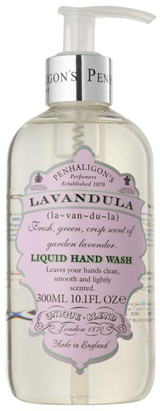 Penhaligon's Lavandula Săpun lichid parfumat pentru femei 300 ml