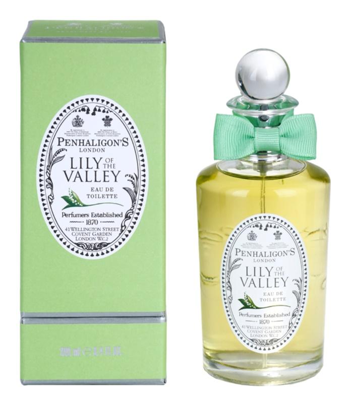 Penhaligon's Lily of the Valley Eau de Toilette for Women 100 ml