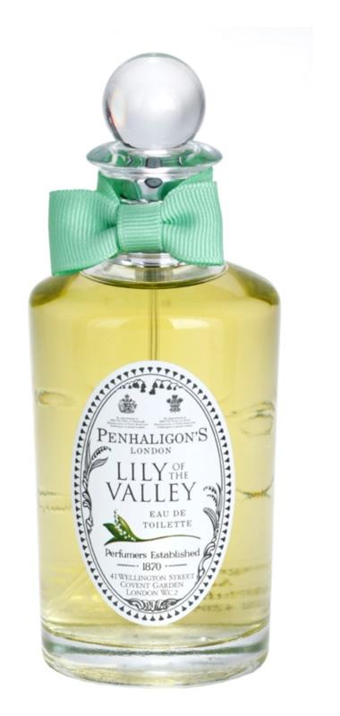 Penhaligon's Lily of the Valley toaletná voda tester pre ženy 100 ml