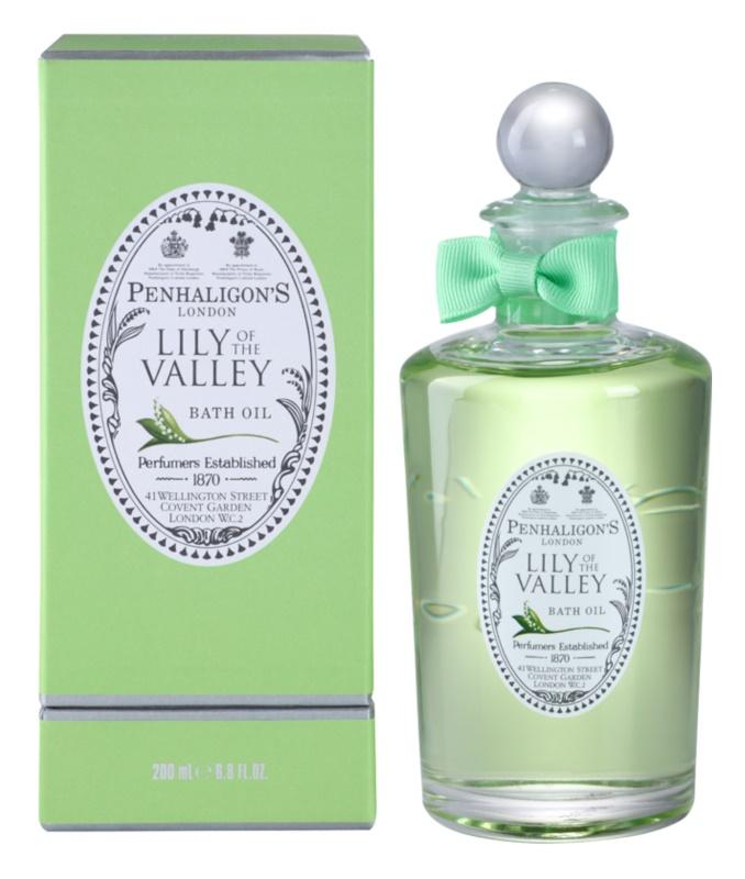 Penhaligon's Lily of the Valley produkt do kąpieli dla kobiet 200 ml
