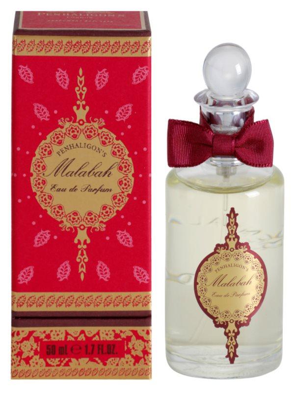 Penhaligon's Malabah Eau de Parfum para mulheres 50 ml