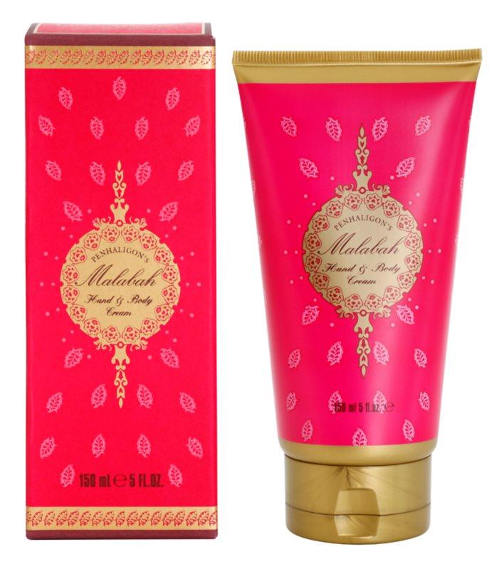 Penhaligon's Malabah crema de corp pentru femei 150 ml