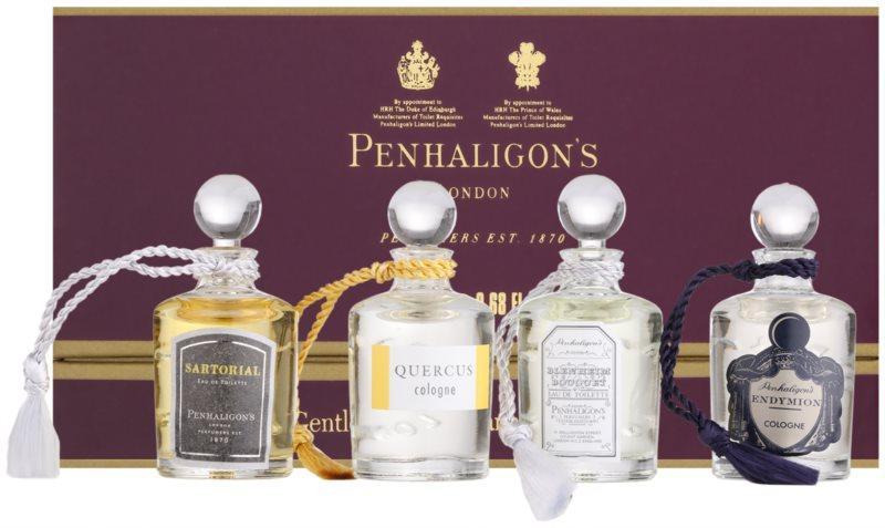 Penhaligon's Mini ajándékszett I.