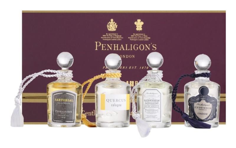 Penhaligon's Mini Gift Set I.