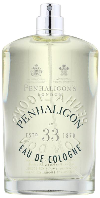 Penhaligon's No. 33 одеколон тестер за мъже 100 мл.