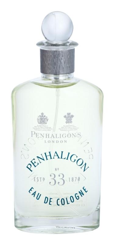 Penhaligon's No. 33 eau de cologne pentru barbati 100 ml
