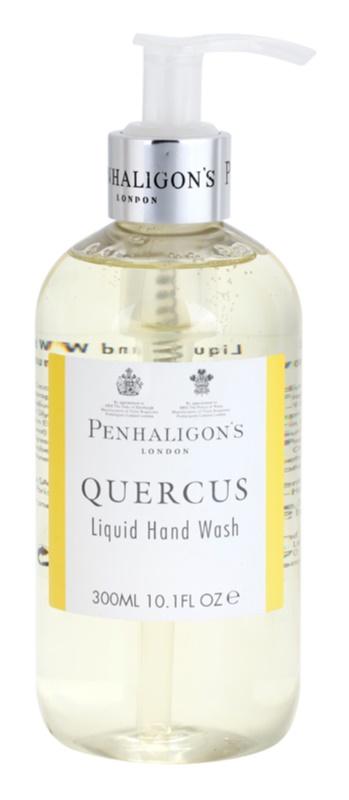 Penhaligon's Quercus Geparfumeerde vloeibare zeep  Unisex 300 ml
