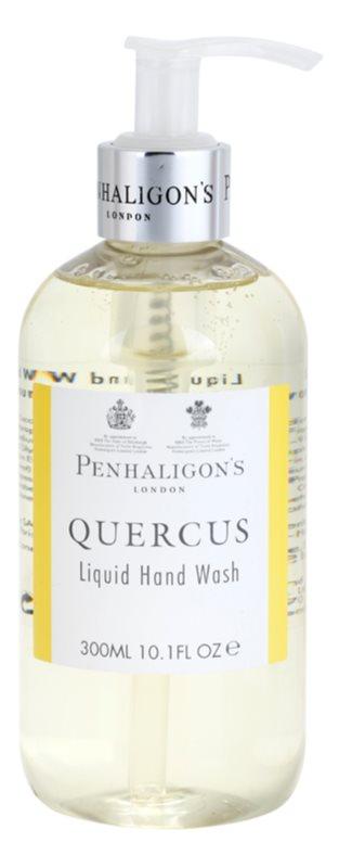 Penhaligon's Quercus parfümierte Flüssigseife unisex 300 ml