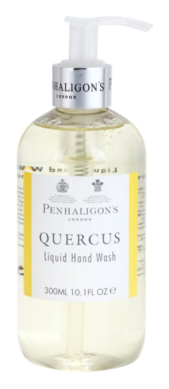 Penhaligon's Quercus Perfumed liquid soap unisex 300 ml