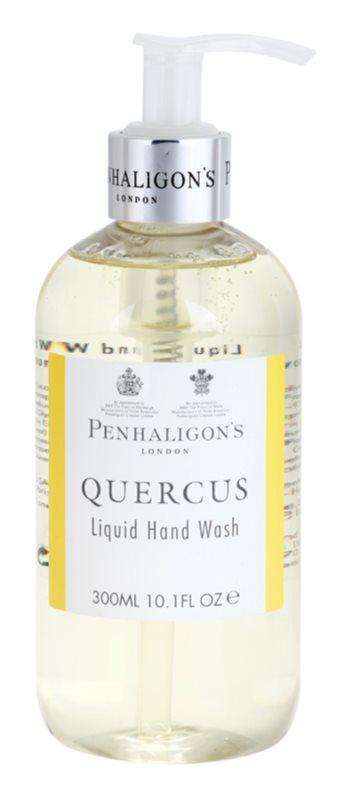Penhaligon's Quercus sabonete liquido perfumado unissexo 300 ml