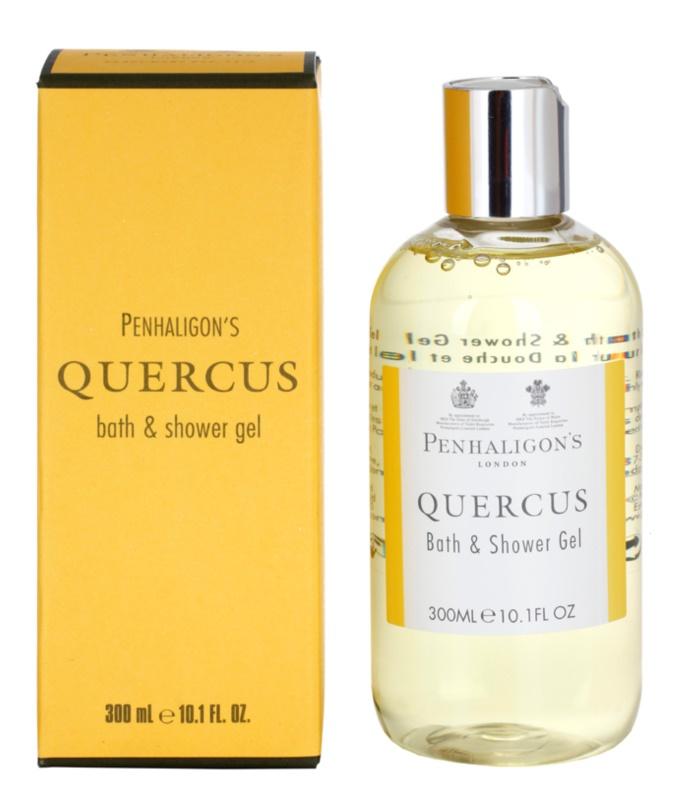 Penhaligon's Quercus sprchový gel unisex 300 ml
