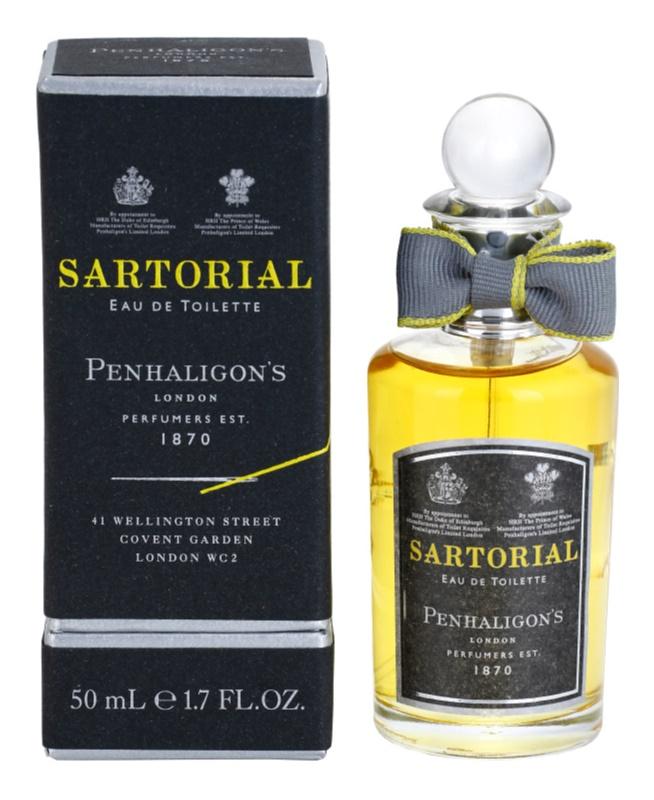 Penhaligon's Sartorial Eau de Toilette for Men 50 ml