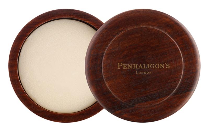 Penhaligon's Sartorial mydło do golenia dla mężczyzn 100 g