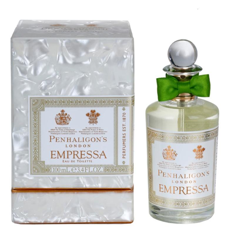 Penhaligon's Trade Routes Collection: Empressa eau de toilette nőknek 100 ml