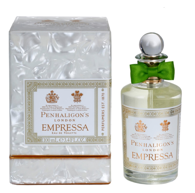 Penhaligon's Trade Routes Collection: Empressa eau de toilette pentru femei 100 ml