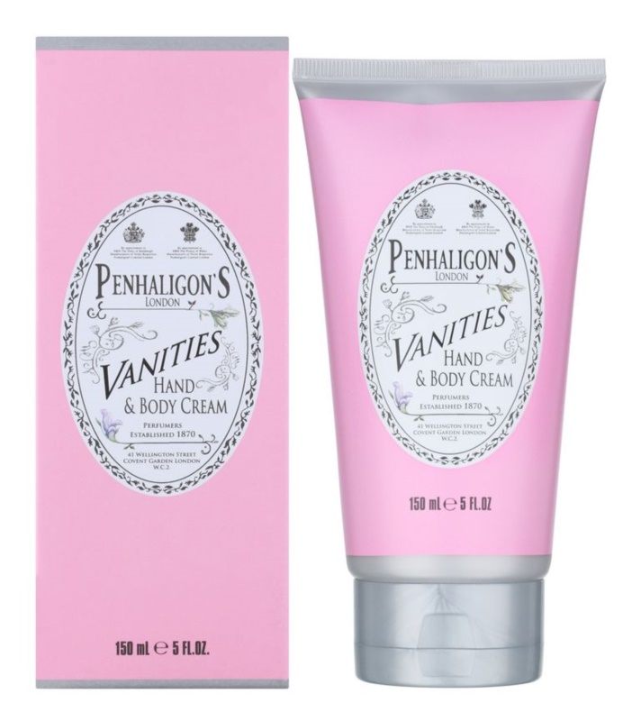 Penhaligon's Vanities crema de corp pentru femei 150 ml