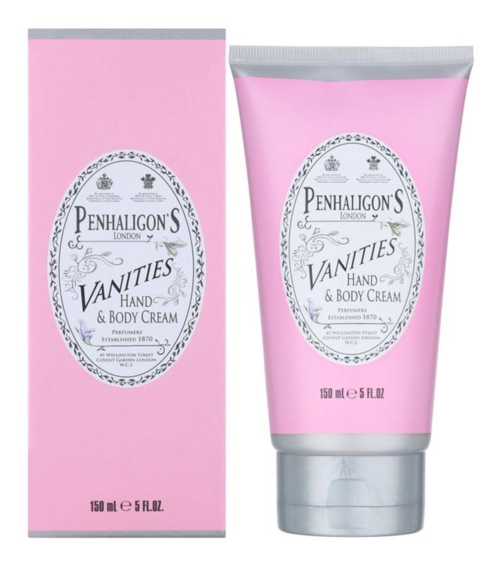 Penhaligon's Vanities crème corps pour femme 150 ml