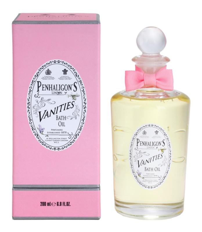 Penhaligon's Vanities olejek pod prysznic dla kobiet 200 ml