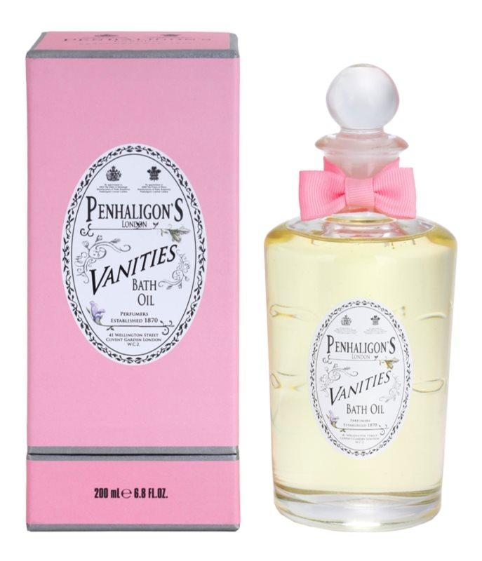 Penhaligon's Vanities tusoló olaj nőknek 200 ml