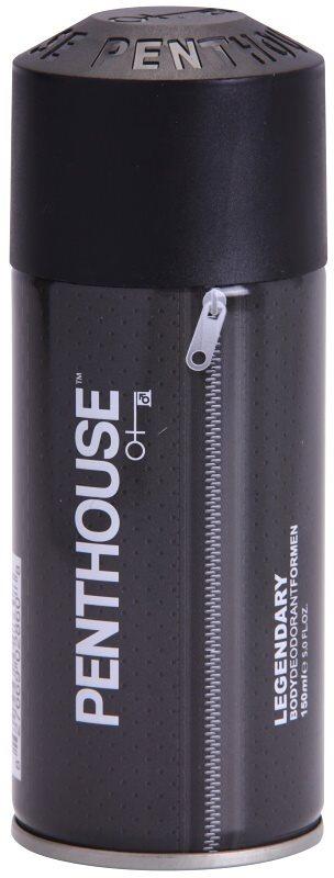 Penthouse Legendary deospray pre mužov 150 ml