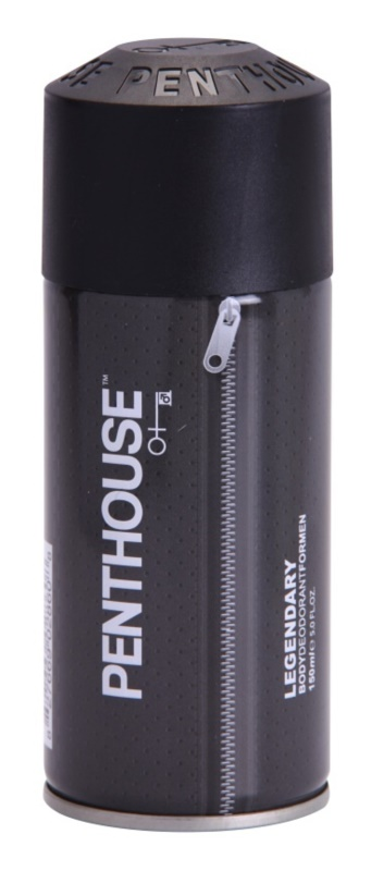 Penthouse Legendary dezodorant w sprayu dla mężczyzn 150 ml