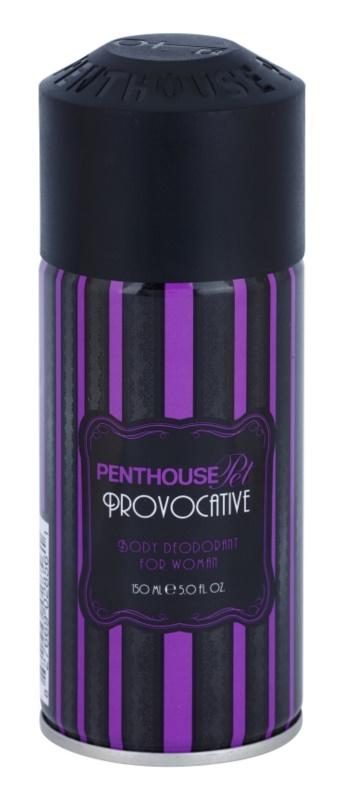 Penthouse Provocative Deo Spray voor Vrouwen  150 ml