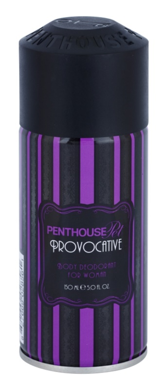 Penthouse Provocative deospray pre ženy 150 ml
