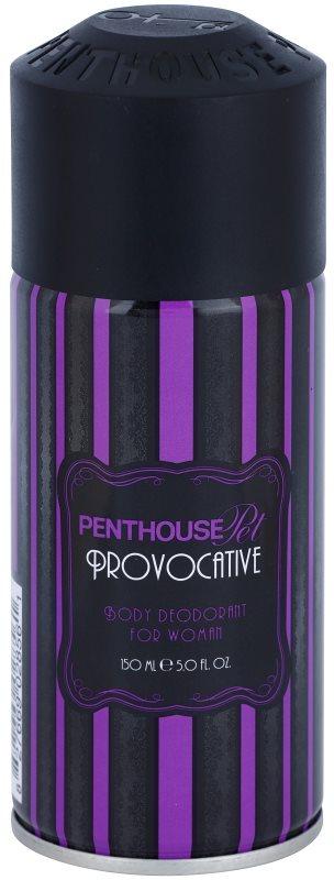 Penthouse Provocative deospray pro ženy 150 ml