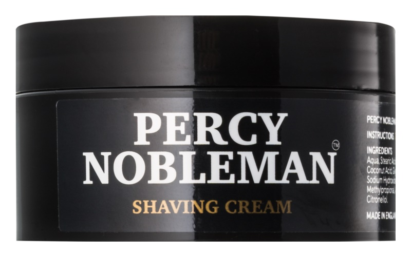 Percy Nobleman Shave krema za britje