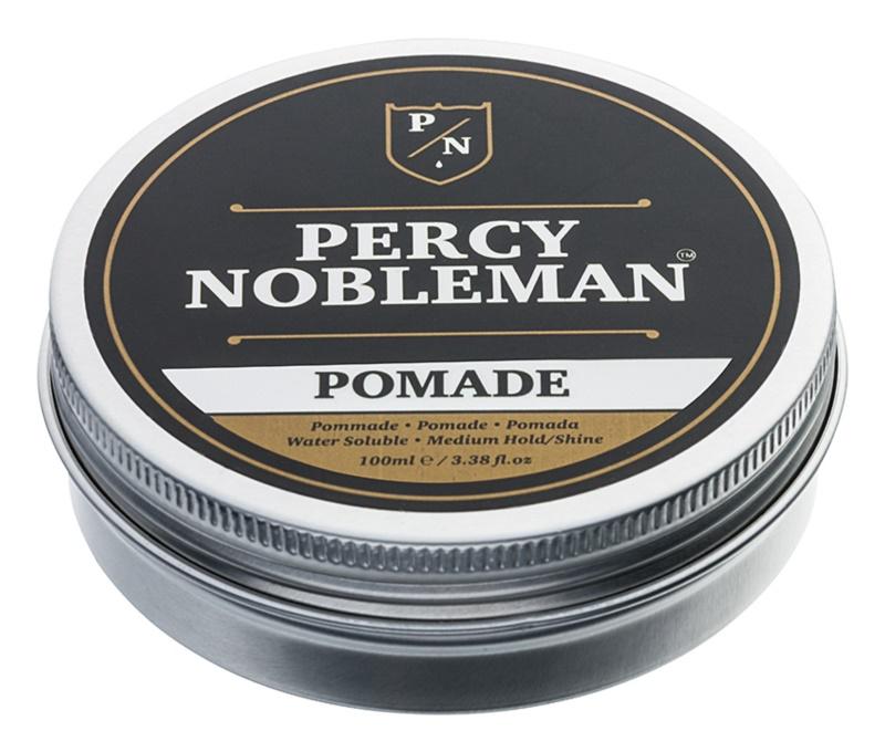 Percy Nobleman Hair pomada para el cabello