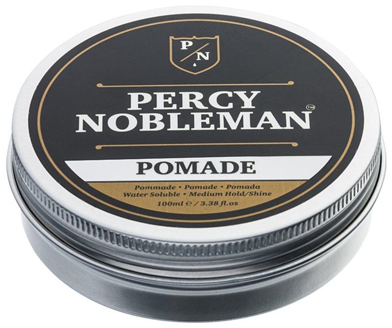 Percy Nobleman Hair помада для волосся