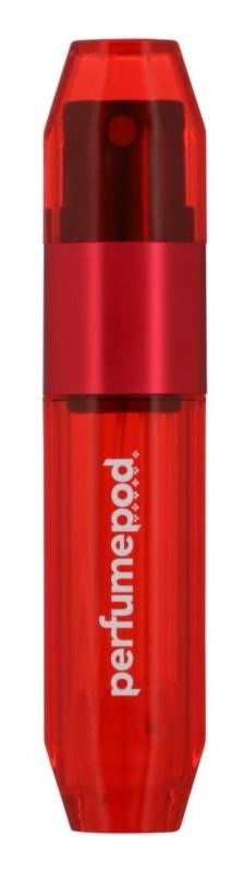 Perfumepod Ice Refillable Atomiser unisex 5 ml