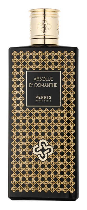 Perris Monte Carlo Absolue d'Osmanthe eau de parfum unisex