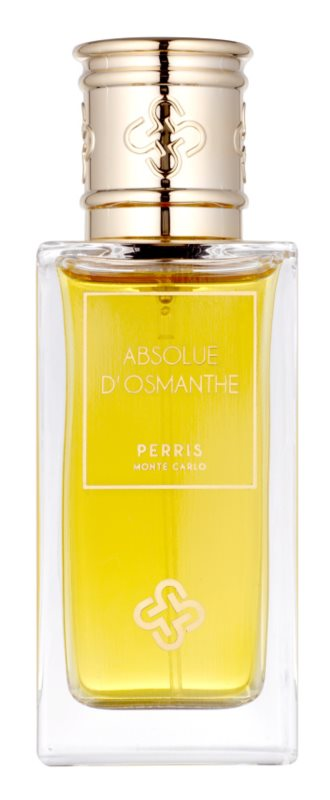Perris Monte Carlo Absolue d'Osmanthe extract de parfum unisex 50 ml