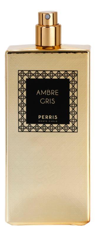 Perris Monte Carlo Ambre Gris парфюмна вода тестер унисекс 100 мл.