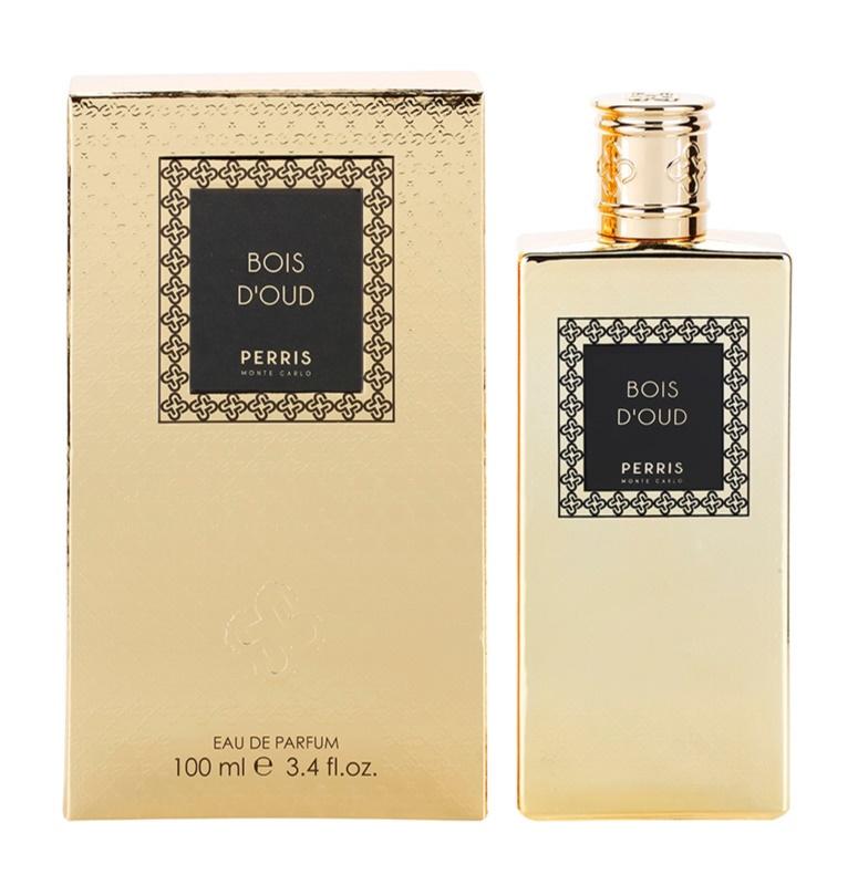 Perris Monte Carlo Bois d'Oud parfumska voda uniseks 100 ml