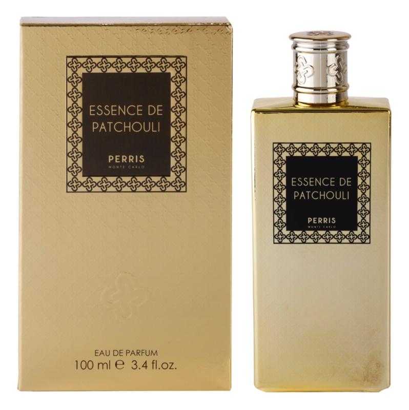 Perris Monte Carlo Essence de Patchouli woda perfumowana unisex 100 ml