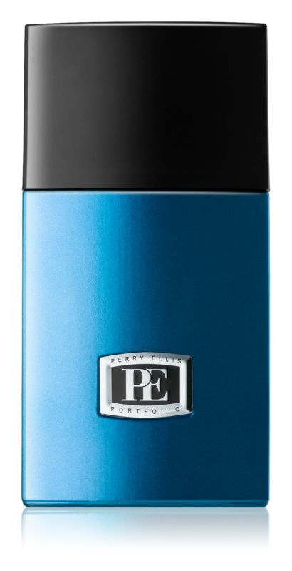 Perry Ellis Portfolio Elite eau de toilette para hombre 100 ml