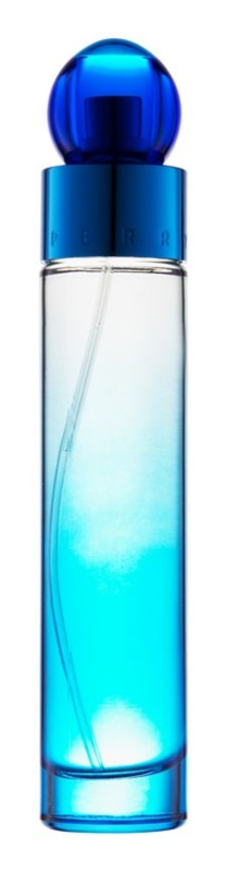 Perry Ellis 360° Blue eau de toilette per uomo 100 ml