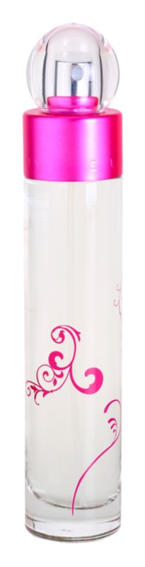 Perry Ellis 360° Pink Eau de Parfum for Women 100 ml