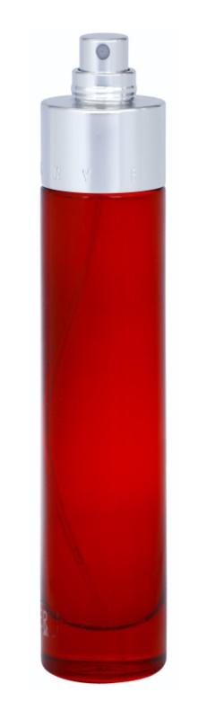 Perry Ellis 360° Red toaletná voda tester pre mužov 100 ml