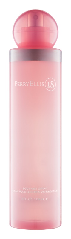 Perry Ellis 18 Körperspray Damen 236 ml