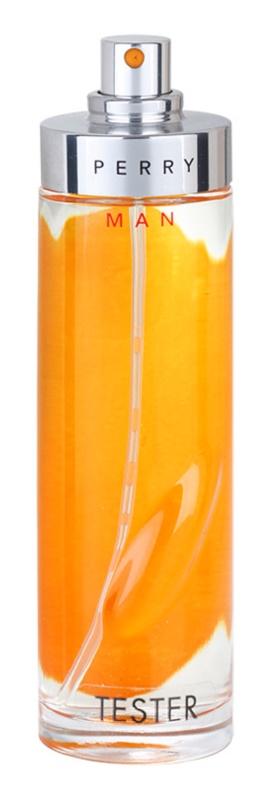 Perry Ellis Perry Man туалетна вода тестер для чоловіків 100 мл