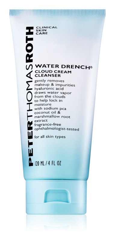 Peter Thomas Roth Water Drench Moisturising Cream Cleanser for Face