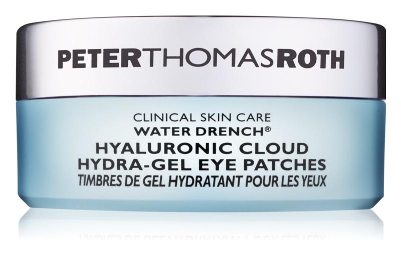 Peter Thomas Roth Water Drench hydratačné gélové vankúšiky na očné okolie