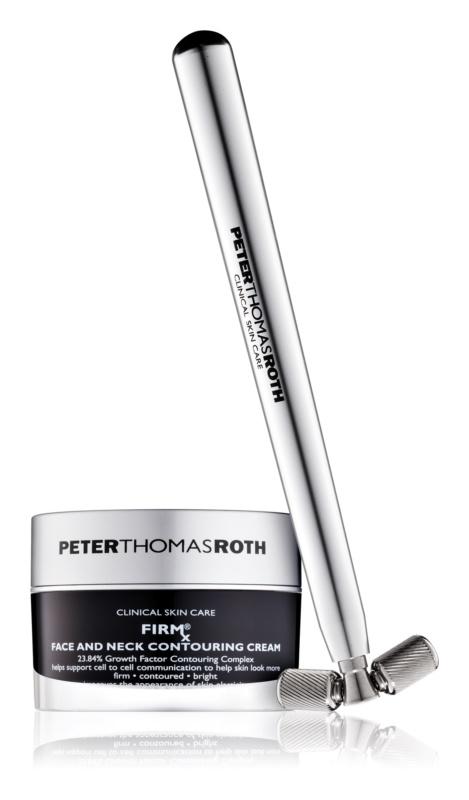 Peter Thomas Roth Firmx zestaw kosmetyków I.