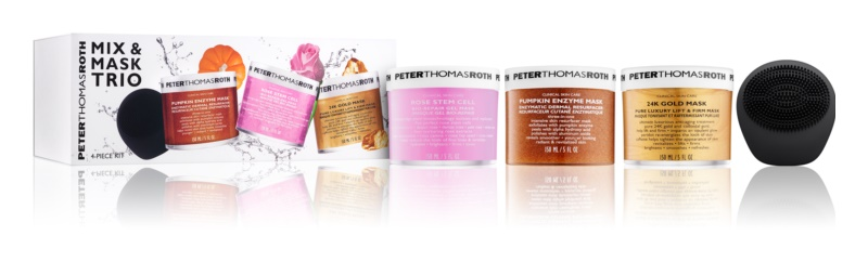 Peter Thomas Roth Pumpkin Enzyme lote cosmético I.