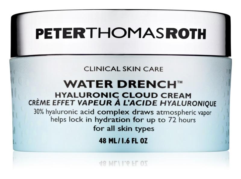 Peter Thomas Roth Water Drench hydratačný pleťový krém s kyselinou hyalurónovou