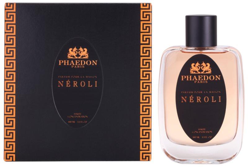 Phaedon Neroli Room Spray 100 ml